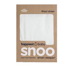 Snoo Fitted Sheet & Mattress Pad